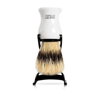 men-ü Barbiere Pure Brocha de Afeitado
