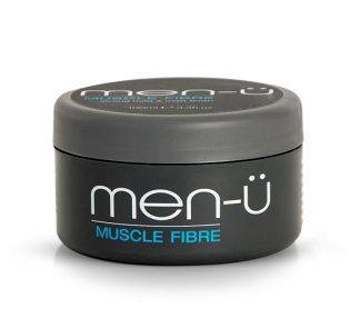 men-ü Muscle Fibre - Cera con microfibras para el peinado