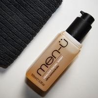 Shaving-Facial-Wash