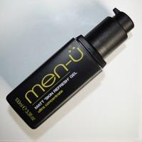 Shave-Facial-Matt-Skin Refresh-Gel