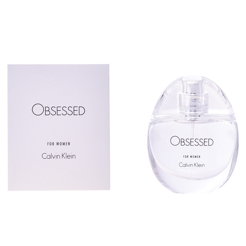 Calvin Klein Obsessed For Women Perfume, Eau De Parfum Fragrance For Women, Female Vaporizador 30 Ml